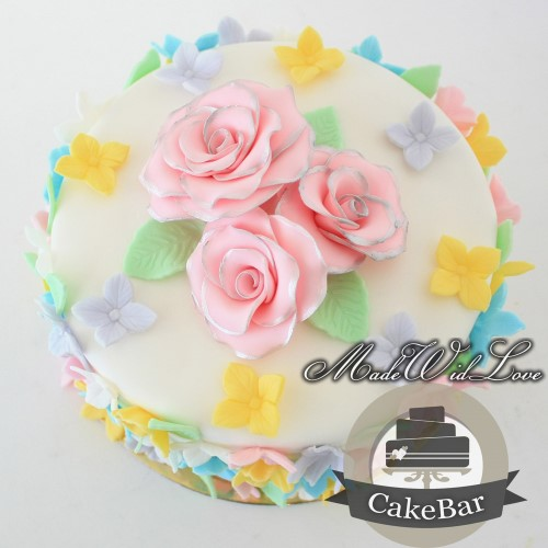 women cakes'
